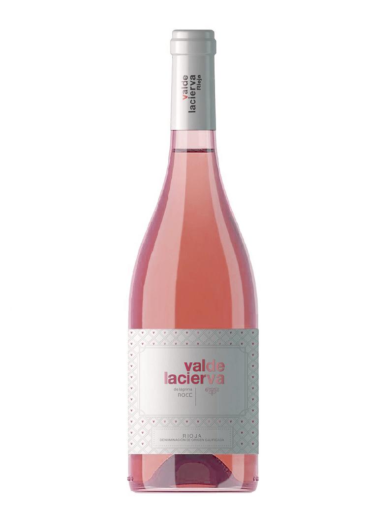 Valdelacierva Rosé 2019 Nuevo Diseño_web