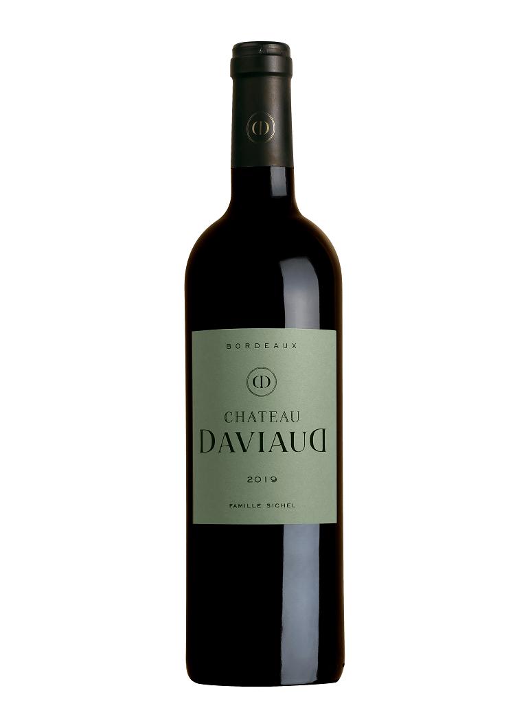 Chateau Daviaud 2019