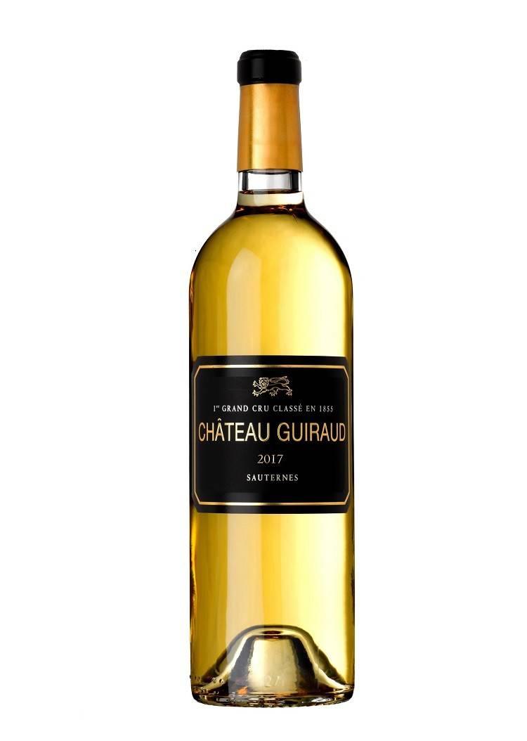 Chateau Guiraud 2017_web